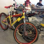 CW Phase Cruiser at the 2014 Vancity BMX Show & Swap
