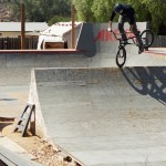 Matt Coplon footjam Area 43