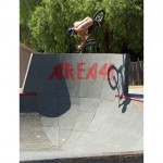 Matt Roe Pocket Air Area 43