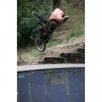 Pauly Cvikevich // Turndown // Hood River Skatepark