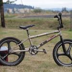 Brent Lee Bike
