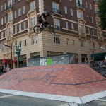 Mike Hoder // Photo Justin Shier // 2014 Portland Dew Tour