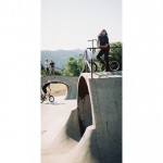 Ryan-Greene // Myrtle Creek, OR Skatepark // Boicott Weekend 2014