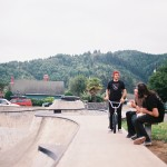 Matty Aquizap, Ryan Greene, Ryan Barrett // Reedsport, OR // Boicott Weekend 2014
