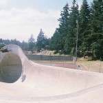 Ryan Greene // Coos Bay, OR Skatepark // 2014 Boicott Weekend