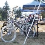 Chrome GT Performer // At the Goods BMX & BMX Museum // 2014 SOS Classic