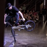 Cory Fester // Dropping some of the hardest most original tricks of the weekend. // Voodoo Jam 2014