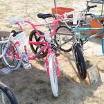 Old School BMX Bikes // At the Goods BMX & BMX Museum // 2014 SOS Classic