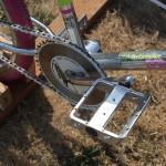 Peregrin Pedals & Sprocket // At the Goods BMX & BMX Museum // 2014 SOS Classic