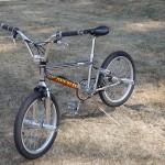 Powerlite Freestyle // At the Goods BMX & BMX Museum // 2014 SOS Classic