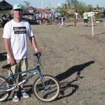 Eben Krackau // Texas Toast BMX Jam 2014