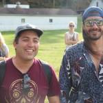Eddie from 50/50 BMX & Darryl Nau // Redbull Dreamline 2014