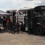 The FBM Bus // Texas Toast BMX Jam 2014