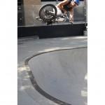 Forrest Berkey // Texas Toast BMX Jam 2014