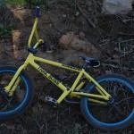Joey Cordova // Standard Trailboss // Redbull Dreamline 2014