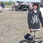 Josh Clemens // Texas Toast BMX Jam 2014