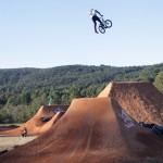 Kris Fox // Redbull Dreamline 2014