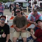 Matt Cordova // Josh Clemens // Justin Spriet // Todd Spriet // Texas Toast BMX Jam 2014