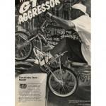 Pete Kearney // Disaster // January 1991 // BMX Plus