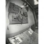 Vic Murphy // January 1991 // BMX-Plus
