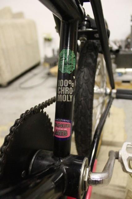 Bully Bashgaurd Bike 7
