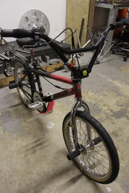 Bully Bashgaurd Bike 8