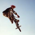 Basic Bikes Team Rider Dave Osato // Turndown