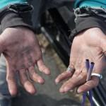 Davey Watson // Hands