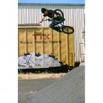 Codie Larsen // Tabletop // Eugene, OR // by Shad Johnson
