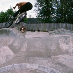 Matty Aquizap // Hip Boost // West Linn Skatepark // West Linn, OR // By Shad Johnson