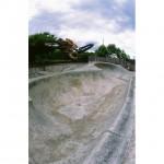 Matty Aquizap // Tabletop // West Linn Skatepark // West Linn, OR // By Shad Johnson