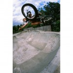 Nick Vergillo // Tabletop // West Linn Skatepark // West Linn, OR // By Shad Johnson