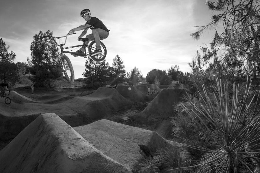 Randy Lawrence // Tobogan // 2015 // Photo Nathan Sykes