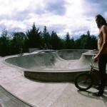 Ryan Greene // West Linn Skatepark // West Linn, OR // By Shad Johnson