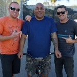 East County BMX 10 Year Anniversary // Q&A with Henry Davis