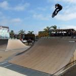 Dennis Enarson // Box Jump 180