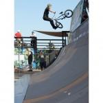 Dennis Enarson // Wallride to Tailwhip Fakie