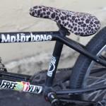 Dean Dickinson // Bonedeath Motorbone