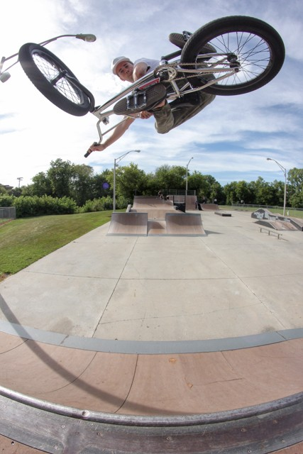 Casey Smith // Opposite Tabletop Air