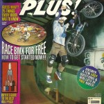 BMX Plus! Magazine Calls It Quits