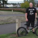 Bike Check // Keith Treanor // Colony Manopause