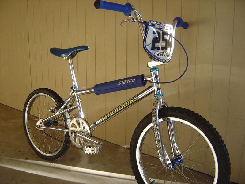 1995 // Supercross BMX