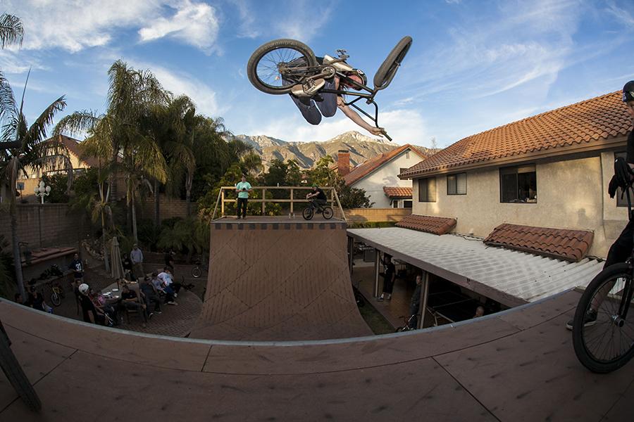 Evan Lane // Tabletop // 2015 // Photo: Matt Cordova