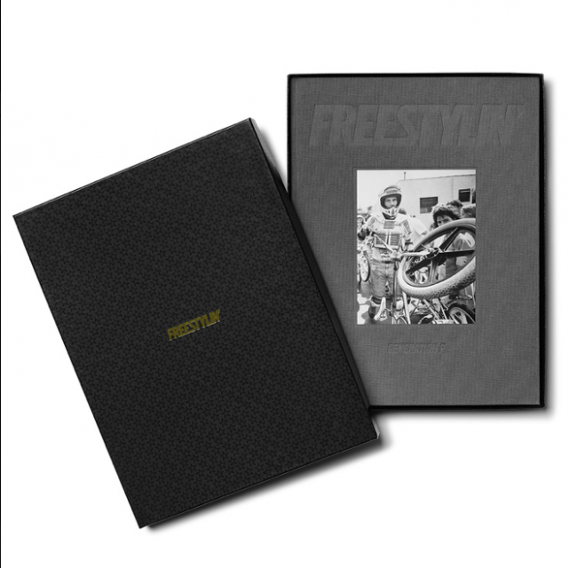 freestylin-book
