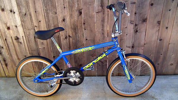 1992 // Hoffman Bikes // Condor
