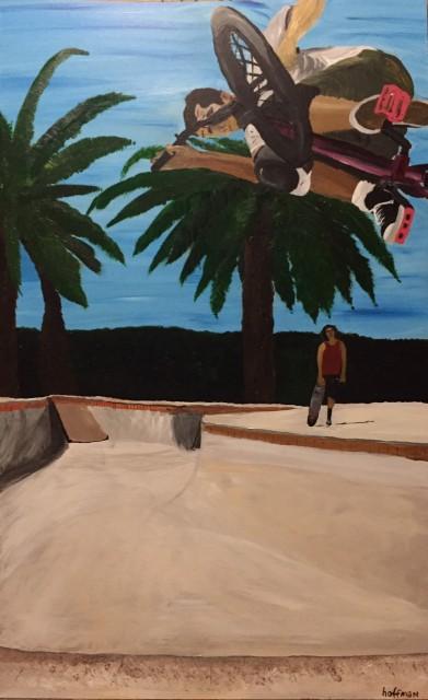 mat-hoffman-painting