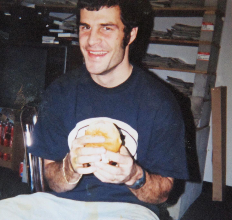 matt hb office 1995