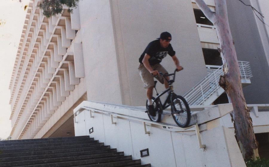 Matt Stroud