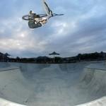 Roll the Dice // Nathan Sykes // Pala Skatepark