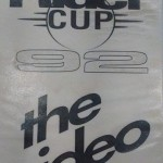 The Rider Cup Contest // 1992 // London England